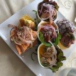 Foto de Restaurante Pescatore