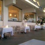 Pic of restaurant