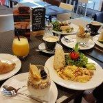Photo de Cafe MaYer