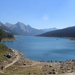 Photo de Medicine Lake