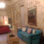 Avli Lounge Apartments Photo