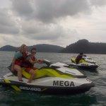 Mega water sports! Amazing x