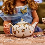 Princess Afternoon Tea