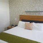 Sudima Hotel Hamilton Foto