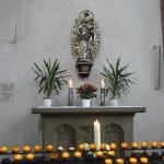 Photo of St. Mary's Chapel