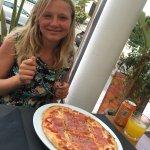 Foto de Pizzeria Papas Sur