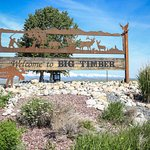 Sweet Grass County Visitor Information Center