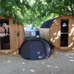 Foto de Camping Armanello