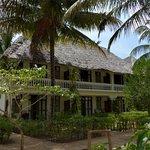 Michamvi Sunset Bay Resort Photo