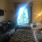 Foto de Fitzpatrick Castle Hotel Dublin