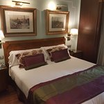 Photo de Hotel Plaza Andorra