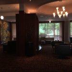 Cute Lobby area!!!