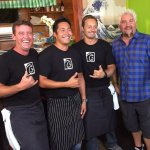 The Chefs with Guy Fieri