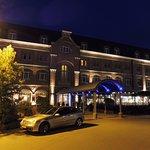 Photo of Hotel Verviers Van der Valk