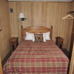 Photo de Patricia Lake Bungalows Resort