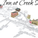 Photo de Inn at Creek Street