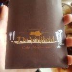 Photo of Cafe Restaurant De Vrijheid