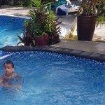 Cool Pool - safe for kids