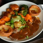 Sundays are for delicious Sunday Roasts