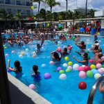Photo de Hotel Riu Playacar