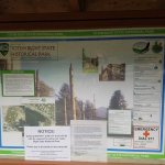 Information on the park