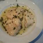 Chicken Picata - several of us tried this and felt that this was the tastiest of the entrees!