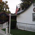 Photo de Sierra Mountain Inn