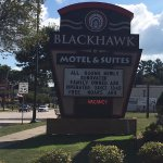 Black Hawk Motel & Suites Εικόνα