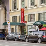 Photo of Clarion Hotel-Downtown Oakland