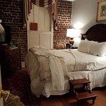 Photo de Hamilton-Turner Inn