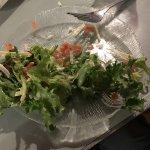 Dinner Salad w/ House