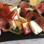Planches Apéro (Charcuterie et Fromage)