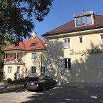 Foto de Hotel Burgmeier