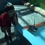 Fun playtime at Jacksons children museum!