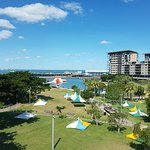 Adina Apartment Hotel Darwin Waterfront Foto