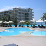 Sea Links Beach Hotel Foto