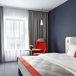 Holiday Inn Express Berlin City Centre Foto