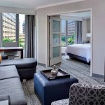 Photo de Chicago Marriott Suites O'Hare