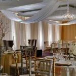 Grand Cypress Ballroom Wedding Reception