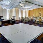 Grand Cypress Ballroom Social Event