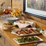 We are happy to cater your special event or luncheon.