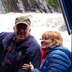 Foto de Mahay's Jet Boat Adventures