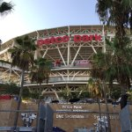 Hodad's (Petco Park/Toyota Terrace level) San Diego, CA