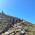 Photo of Sulphur Skyline Trail