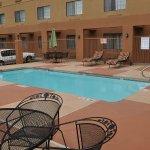 Photo of Holiday Inn Express Santa Fe - Cerrillos
