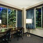 La Quinta Inn & Suites Chicago Downtown Foto