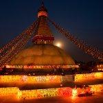 Bouddha Nath Stupa