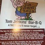 Tom Jenkins' Bar-B-Q Foto