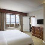 One Bedroom King Oceanview Master