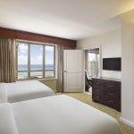 Ocean View Double Beds